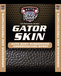 Gator Skin - Aerosol Rubberized Undercoating (454g)