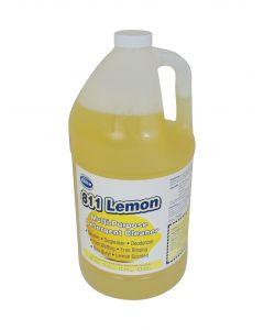 811 Lemon Detergent
