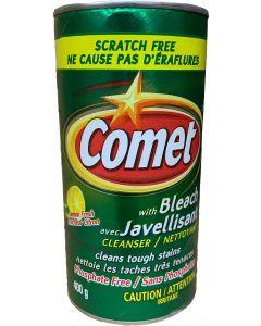 Comet Powder Cleanser Lemon Fresh - 400g