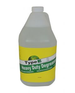 Eco Logo - Heavy Duty Degreaser