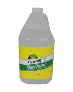 Eco Logo - Glass Cleaner - 4L