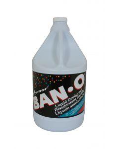 Ban - O
