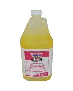 D'Grout - 4L