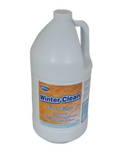 Winter Clean