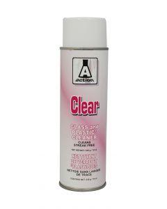 Aerosol Clear Glass Cleaner - 538g