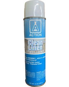 Aerosol Deodorizer - Clean Linen - 284g