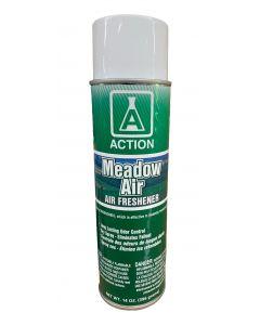 Aerosol Deodorizer - Meadow Air