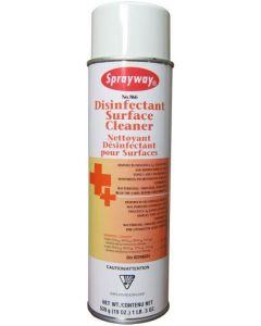 Aerosol Disinfectant Surface Cleaner Spray - 539g