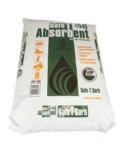 Oil Dry Cleen Sweep Safe T Sorb - 18kg