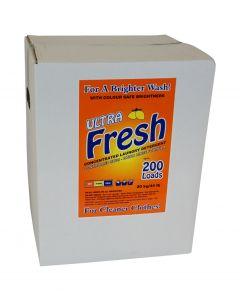 Heavy Duty Laundry Detergent