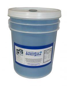 Laundry Detergent HE Liquid (Blue) - 20L