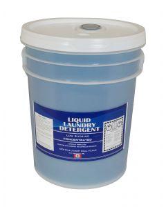 Laundry Detergent Liquid (Blue) - 20L