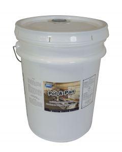 Pot and Pan Wash - 18.9L