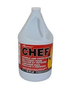 Chef - 3.78L