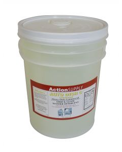 Warewash Liquid With Chlorine - Auto Dish C