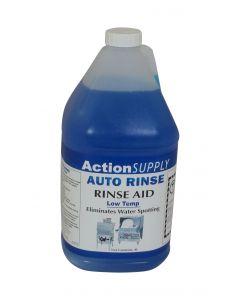 Rinse Aid Auto Rinse Low Temp