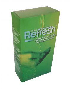 Handsoap - Refresh Foam Dye & Frag Free - 800ml