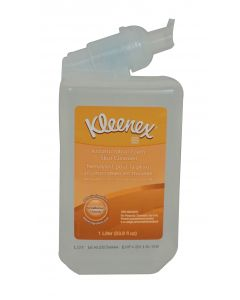 Hand Soap - Antibacterial Luxery Foam Kleenex #35821 1000ml