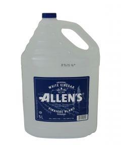 Vinegar - 5L