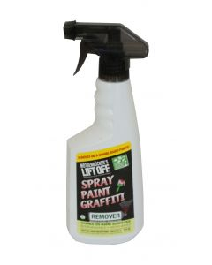 Lift-Off 4 - 651ml (Spray Paint Graffiti Remover)