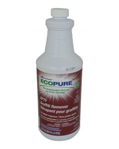 Graffiti Remover - Eco Pure EP75 946ml