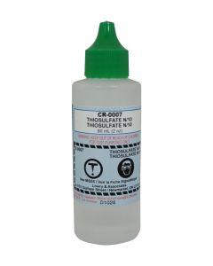 R0007-C Thiosulfate N/10 - 60ml