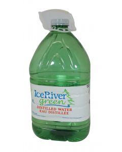 Water Distilled - 4L