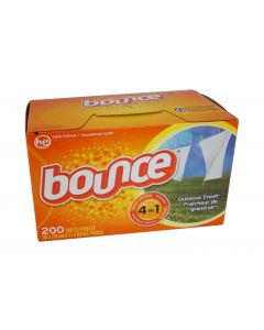 Dryer Sheets - Bounce (200)