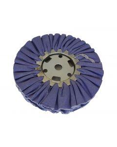 "Buffing Wheel - Airway 8""x3"" Purple"