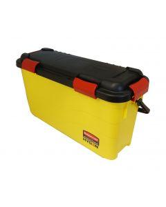 Bucket Charging Flat Mop - Rubbermaid Q950