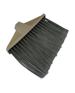 Angle Broom Plastic Soft *HEAD ONLY*