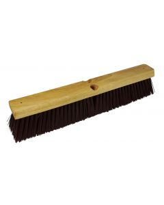 Push Broom - Garage