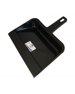 Dust Pan Plastic - 12""