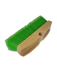 Brush Vehicle Wash - Green