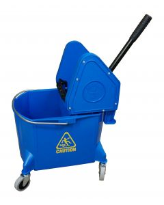 Bucket & Wringer - 26qt. Marino Complete Blue