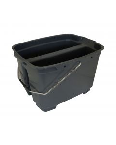 Bucket Divided Plastic Pail