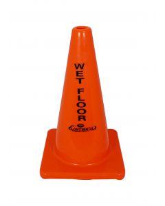 Cone ''Wet Floor''