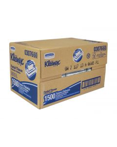 Kleenex Facial Tissue - 2 Ply  (12 Boxes x 125)