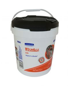 Wipers - In a Bucket Wypall KC83561 (2)