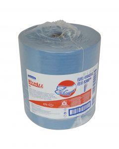 Wipers KC41043  X80 Jumbo Roll - Blue