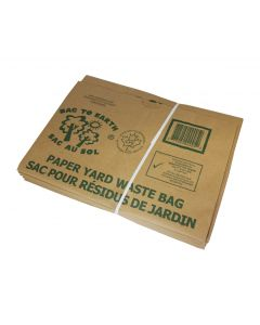 Bag-to-Earth Bags (5 /Pkg.)