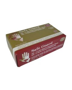 Gloves - Latex Disposable Powder Free