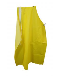Apron - Yellow Neoprene