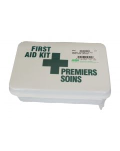 First Aid Kit - (1-5) Employees Deluxe