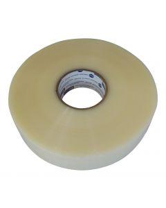 Machine Tape Clear #6100 48mm x 914m (6) TUFFLEX