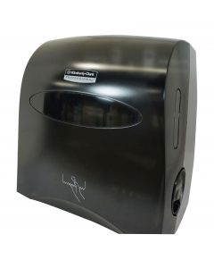 Dispenser - Hand Towel Slim Roll KC10441 Smoke