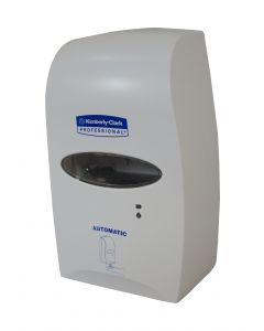 Dispenser - Hand Soap Automatic KC92147 White
