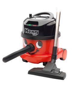 """Vacuum Henry PPR240 w/1.25"""" Kit"""
