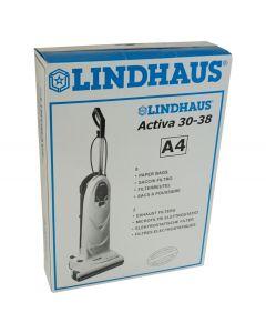 Vacuum Bags - Lindhaus A4 (8)