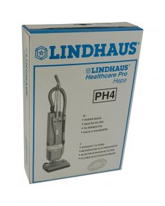 Vacuum Bags - Lindhaus PH4-A4 (10)